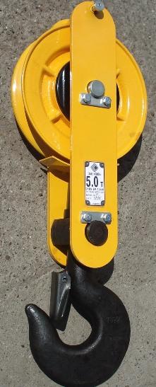 Блок монтажный БМ-5,0-01
